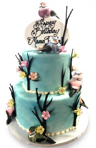 Superb Birthday Cakes Copenhagen Bakery Cafe Funny Birthday Cards Online Overcheapnameinfo